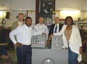 AJT Equipment USA Inc