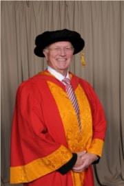 Dr. Roy Taylor