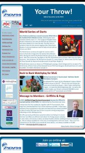 PDPA Newsletter